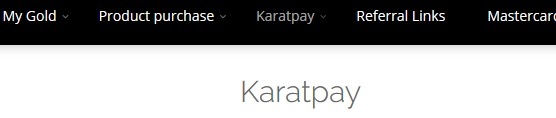 KaratBank ICO is about to end (& chance to get the best deal offered through the whole ICO) - KaraPay