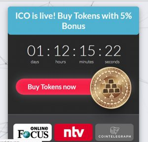 KaratBank ICO is over tomorrow! Get your tokens now