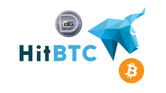 KaratGold Coin just got listed on HitBTC -1
