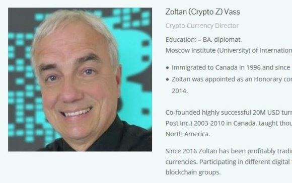 A webinar with Zoltan (today - October 28 - at 7 PM Calgary time)