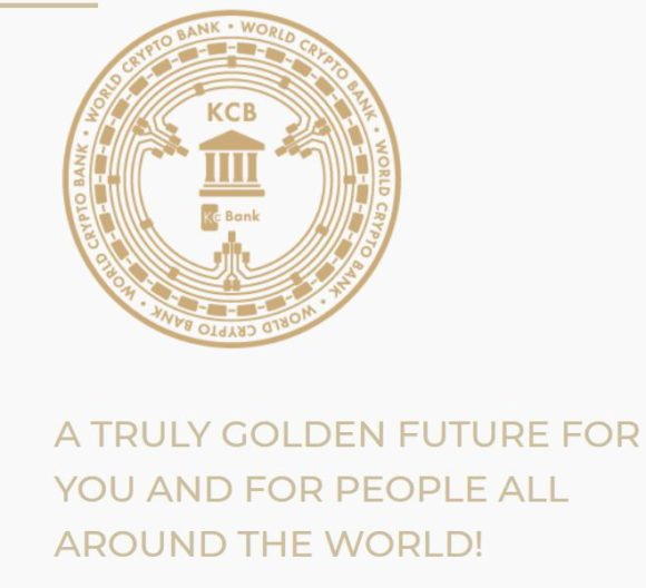 About KaratCoin Bank coin (KCB). Gold-backed. Blockchain-based_1
