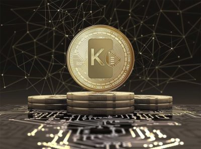 2 ways to buy KCB coin this August