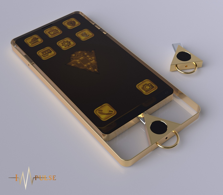 $10-per-month blockchain technology-based smartphone