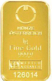 Guide on how and where to buy 24K gold bars online safely_Austrian