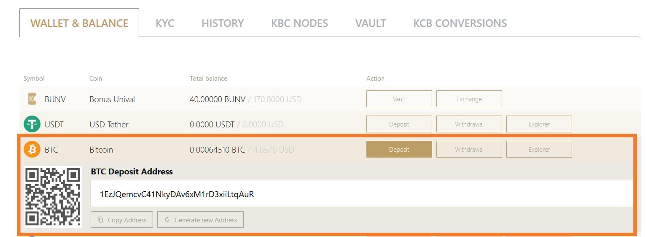 How to buy KBC on Karatbit in spring 2020 (detailed steps & screenshots!)